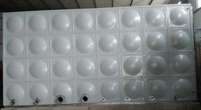 不锈钢装配式水箱
