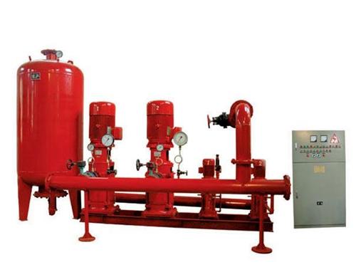 消防稳压泵 消防稳压供水设备