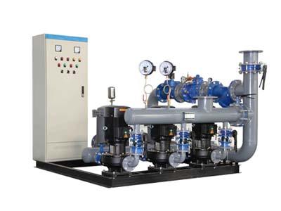 无负压成套供水设备 无负压成套设备