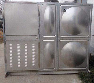 食品级不锈钢水箱 消防不锈钢水箱