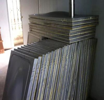 聚氨酯水箱保温板
