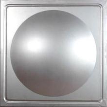 优质不锈钢水箱模压块