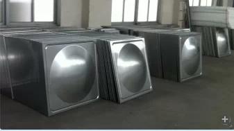 不锈钢水箱模压板 永利官网网址不锈钢模压块