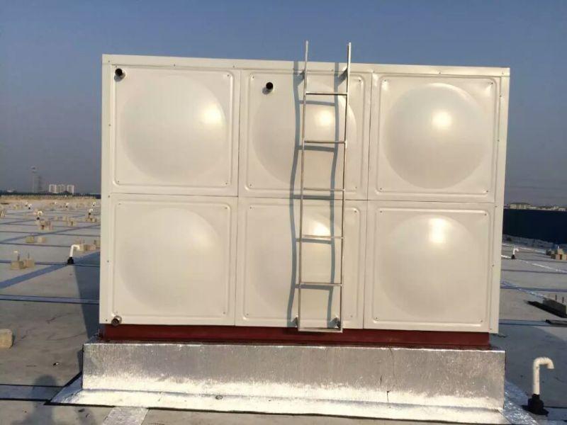 不锈钢储水箱