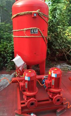 消防增压稳压装置 消防增压稳压设备