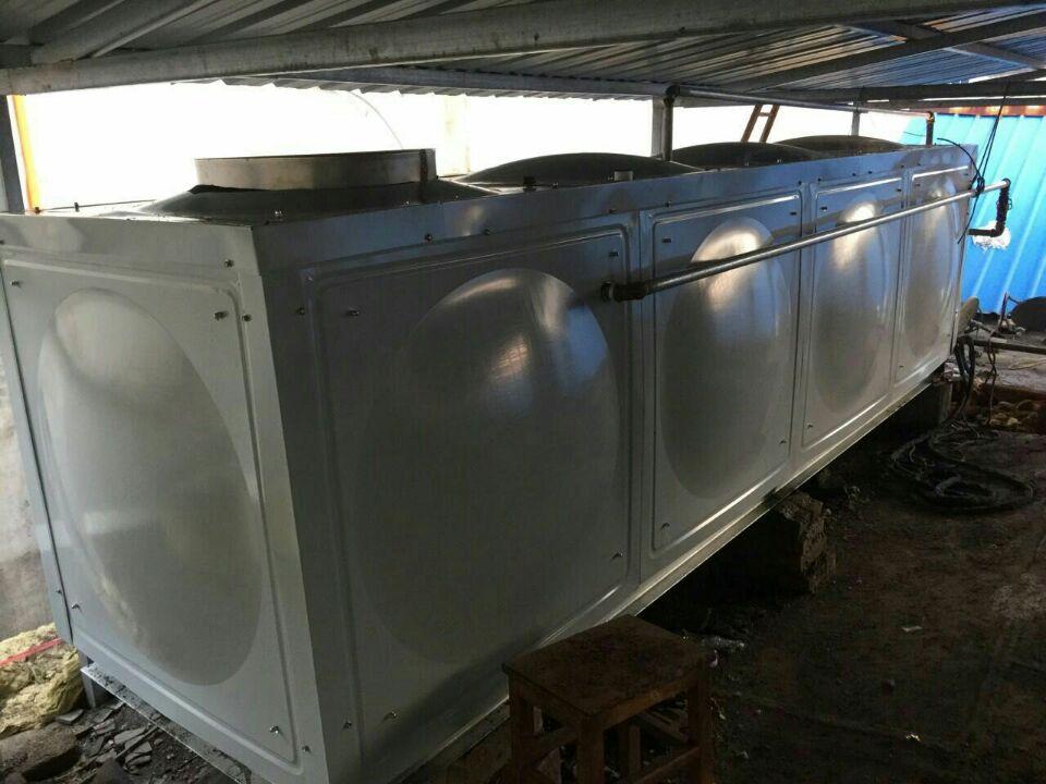 拼装式不锈钢生活水箱
