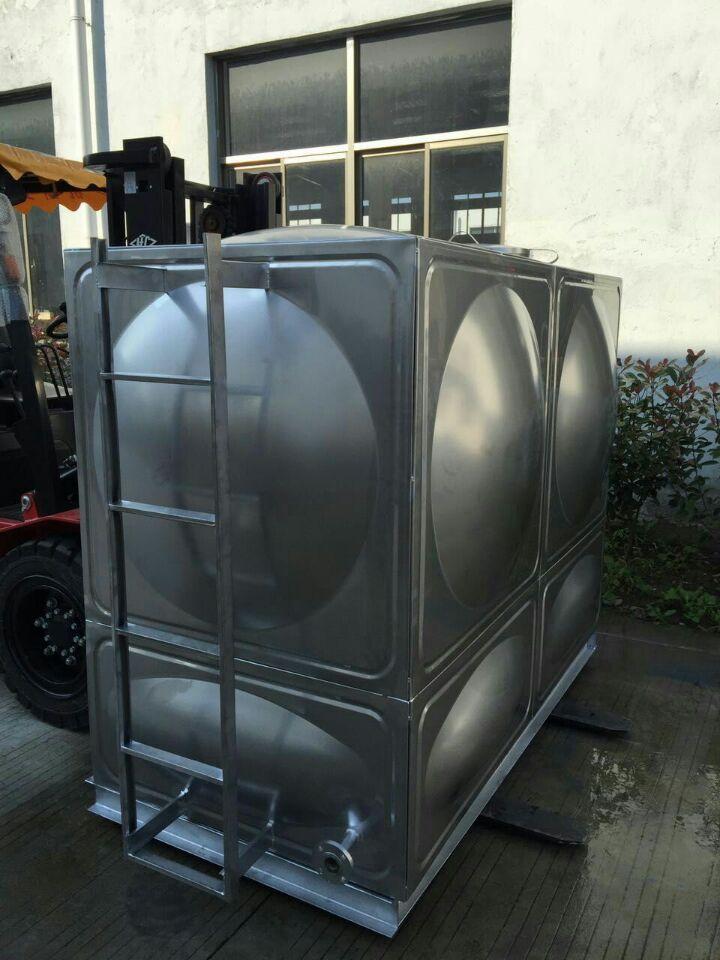 承接不锈钢焊接水箱