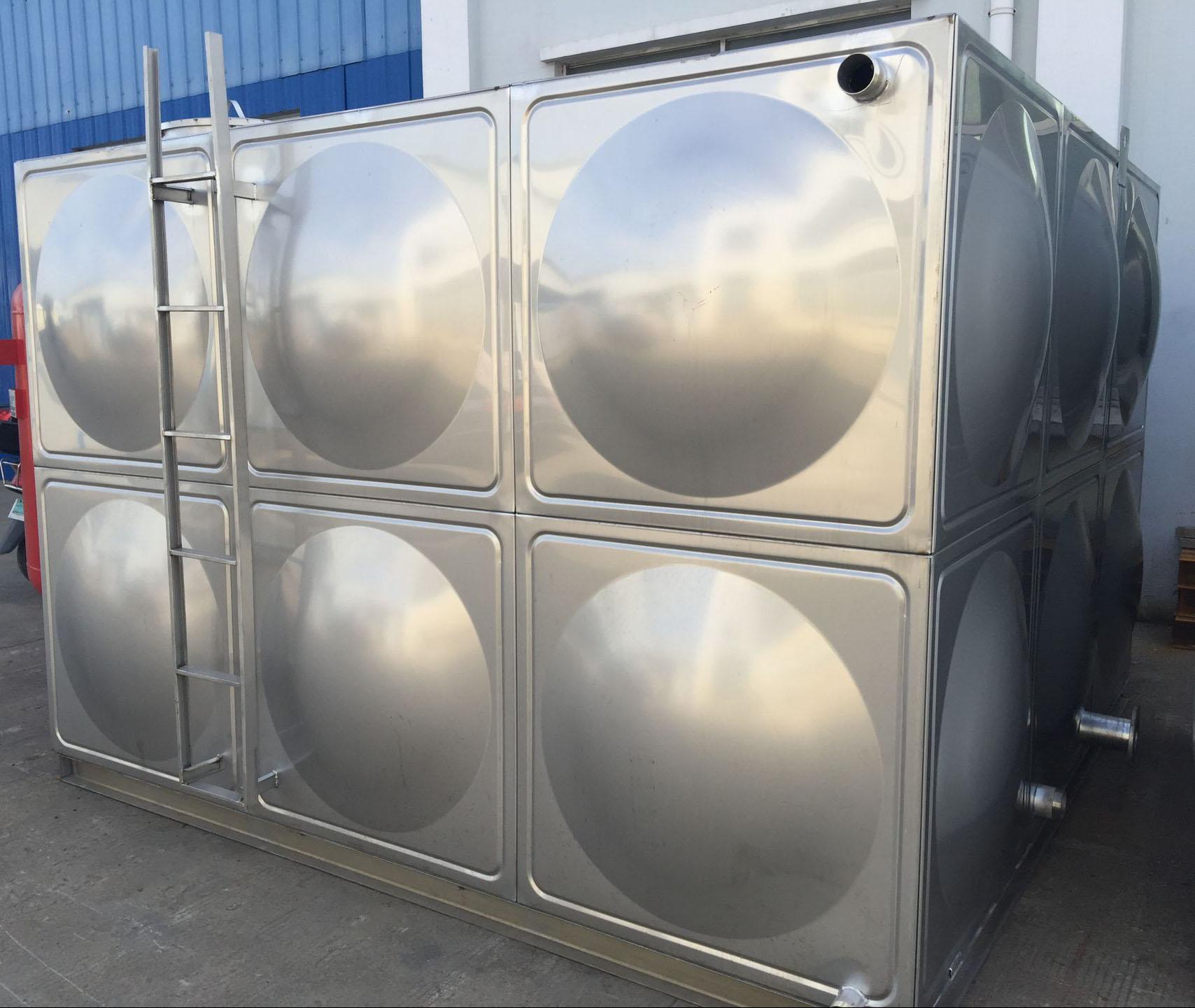 不锈钢保温水箱批发