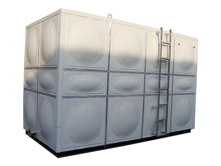3×3×2不锈钢消防水箱
