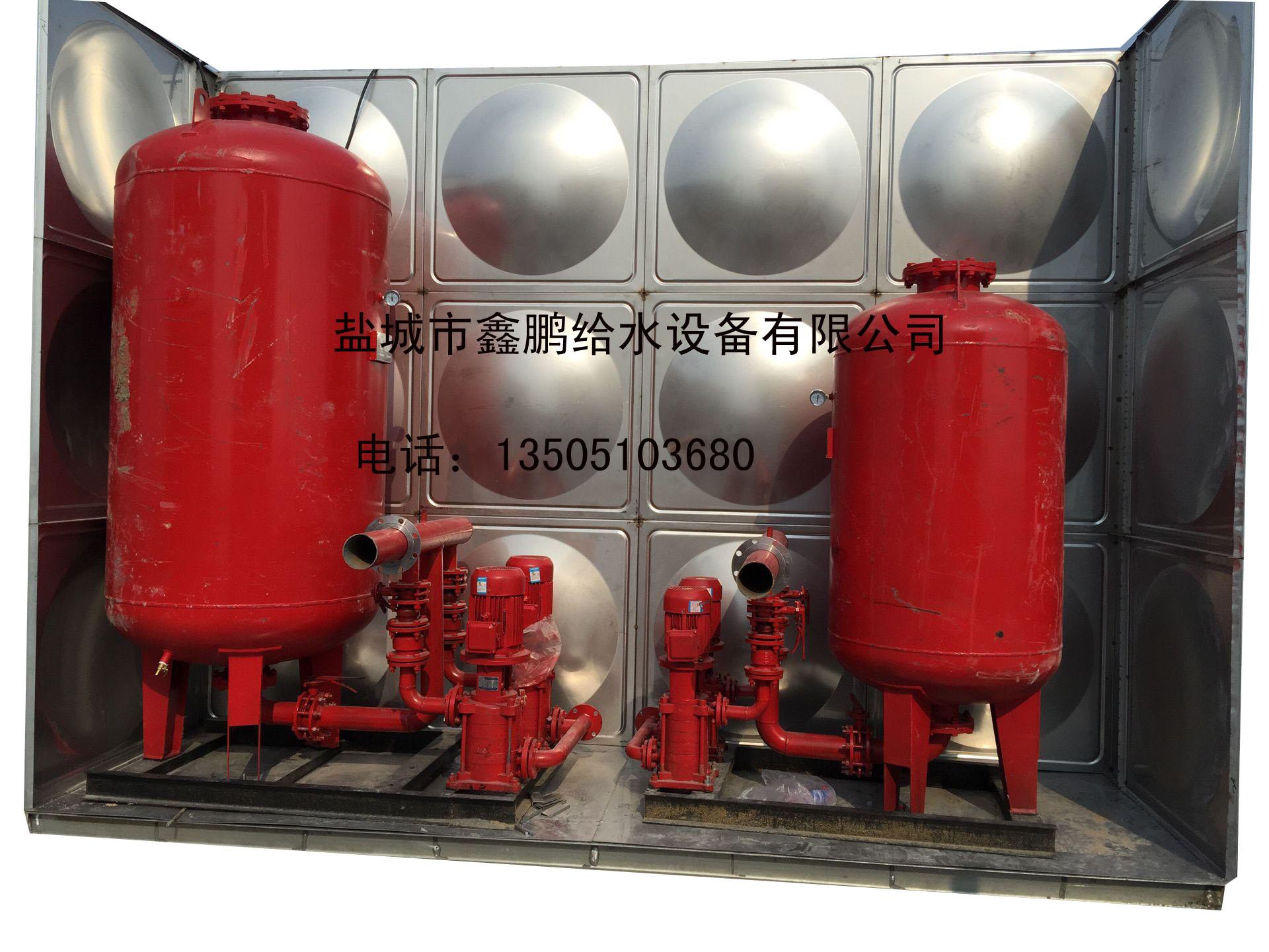 双系统箱泵
