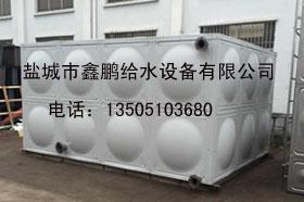 4×3×2不锈钢保温水箱