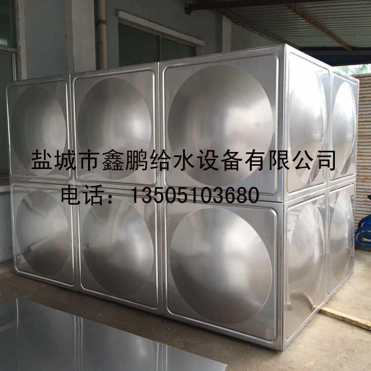 3×2×2不锈钢水箱