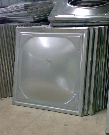 江苏不锈钢拼装水箱