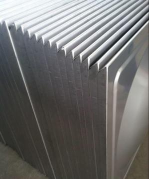 不锈钢水箱模压块对外加工