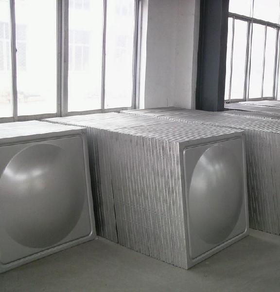 耐腐蚀不锈钢水箱模压块