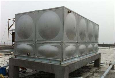 氩弧焊不锈钢焊接水箱