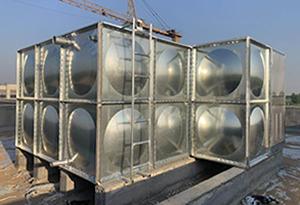 钢板装配式水箱