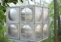 地埋装配式水箱