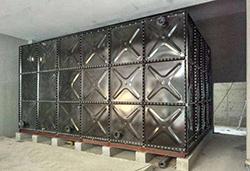 钢塑复合装配式水箱