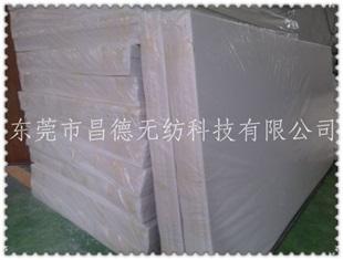 环保热压棉