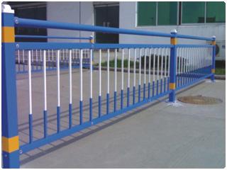 盐城市政围栏