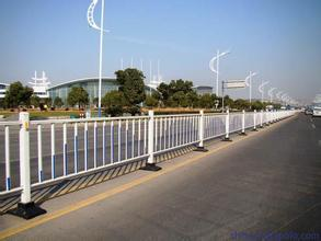 高强度市政围栏