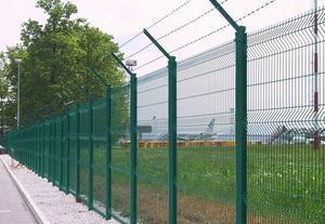 生态园护栏网
