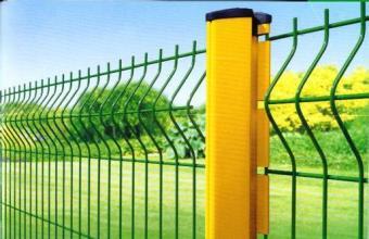 盐城护栏网