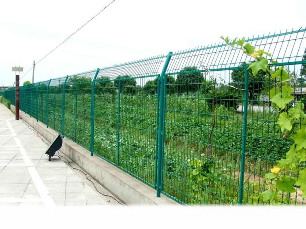 生态园护栏