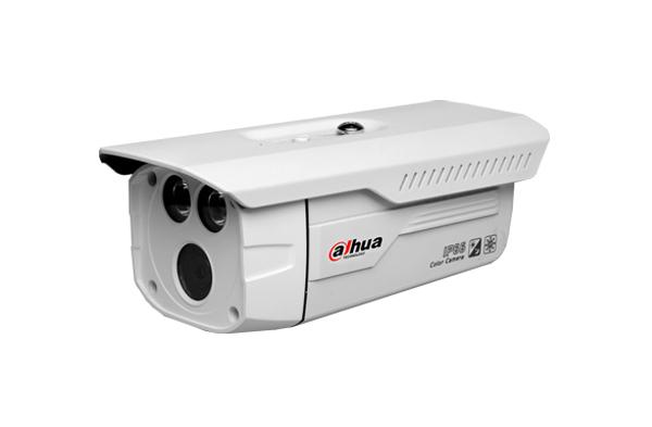 高清(200万像素)双灯红外防水枪型网络摄像机 DH-IPC-HFW2220(5)D