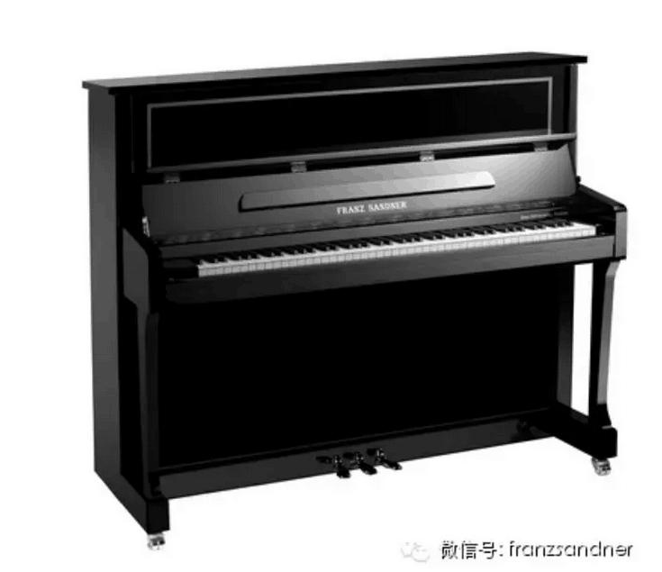 石家庄琴行哪家好钢琴定期调律我知道 钢琴弹奏需要足够的技巧
