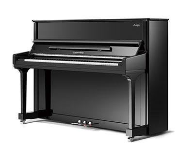 凯撒堡钢琴价格