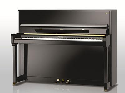 舒尔密钢琴