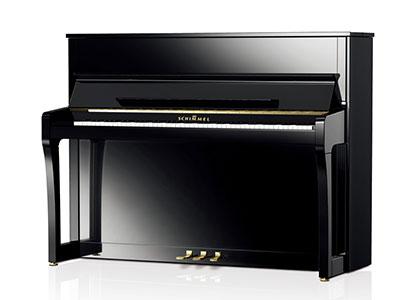 舒密尔k系列钢琴