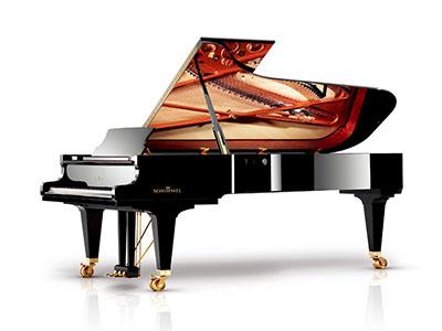 石家庄舒密尔钢琴哪家好