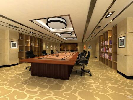 武汉会议室软膜天花