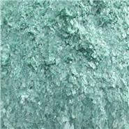 甘肃超白碎玻璃规格有哪些 九川玻璃 超白碎玻璃厂