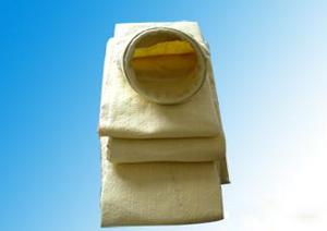 针刺毡除尘器布袋