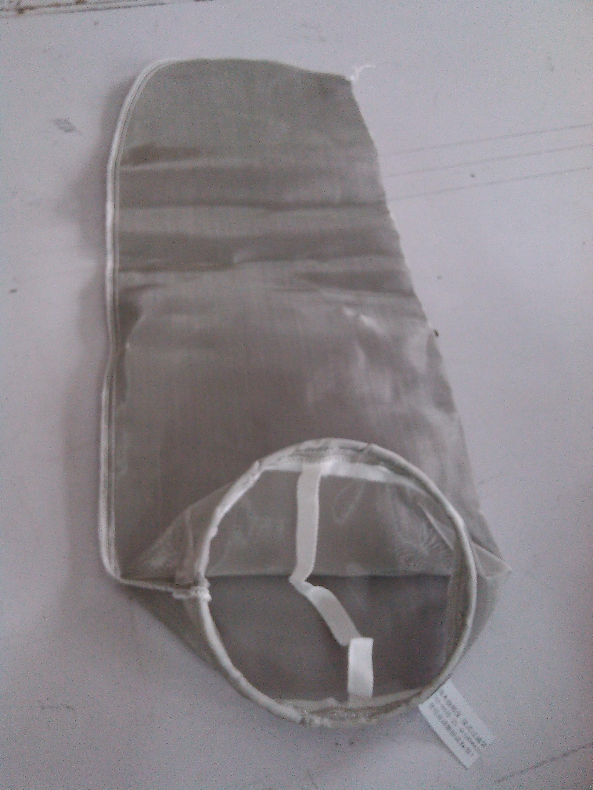 不锈钢滤袋
