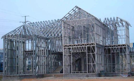 钢结构公寓