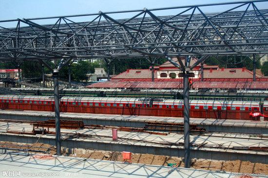 大港钢结构网架
