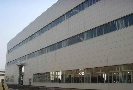 金坛钢结构