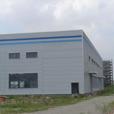 江苏钢结构