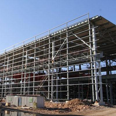 大港钢结构