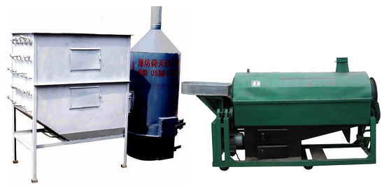 【全】如何正确选购金银花烘干机 金银花烘干机设备分类标准是什么