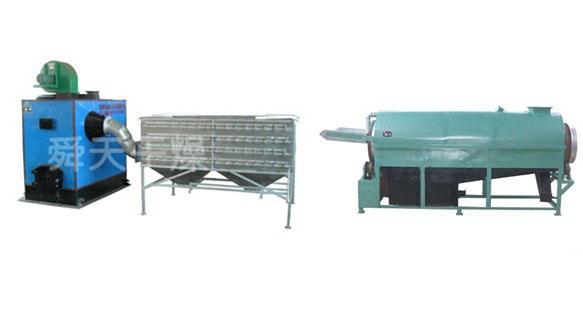 基本型山楂片烘干机