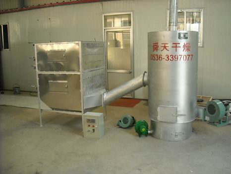 【文章】中药材烘干机受欢迎的因素分析 中药材烘干机设备分析