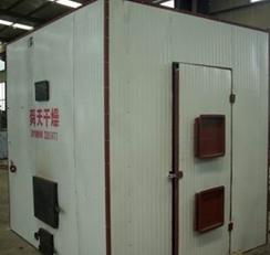 隧道式烘干专用热风炉