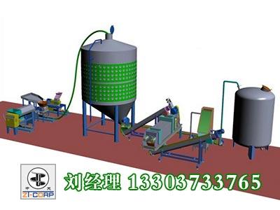 浙江果酒设备生产线