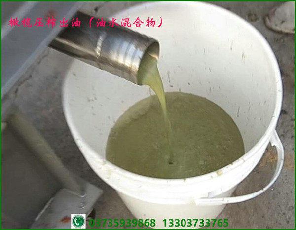 橄榄去核机